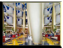 ОАЭ. Дубаи. Burj Al Arab