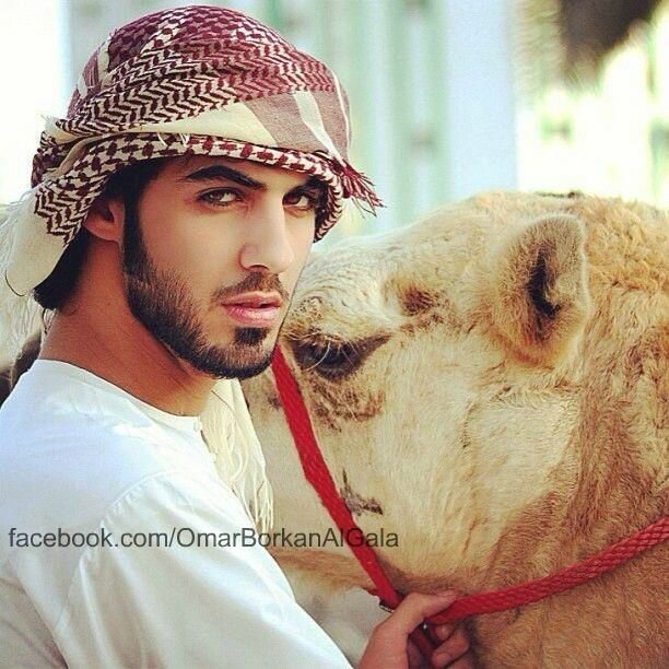 Трех мужчин департировали из Саудовской Аравии за красоту