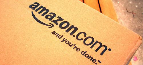 Amazon выступил против Амазонки, Бразилии и Перу