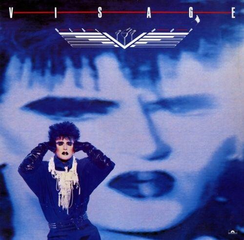 Visage - Beat Boy (1984) FLAC