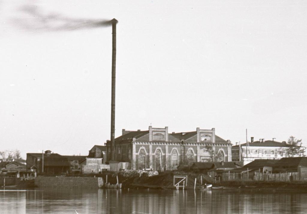 Электростанция, 1925.jpg