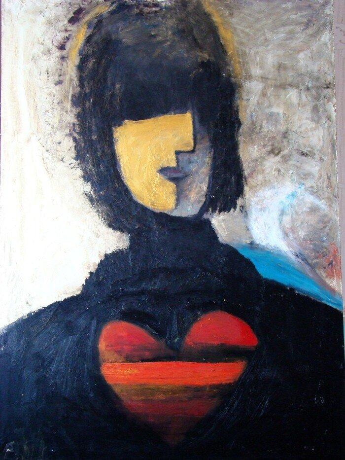Столярова Ирина. Жанровая живопись 13