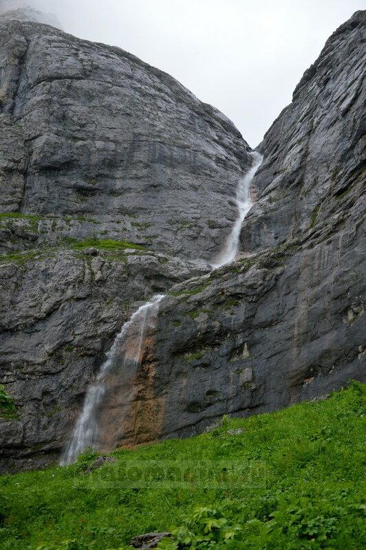Водопадистый