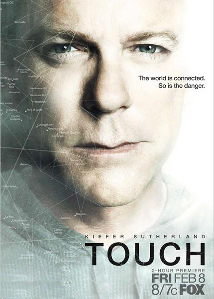 Связь / Контакт / Touch (2сезон/2013/WEB-DLRip)