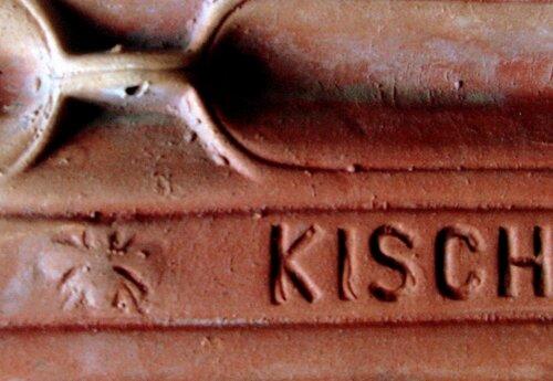 Черепица KLEIN - фрагмент