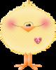 Скрап-набор Hey Chickie! 0_becd8_f780a21c_XS