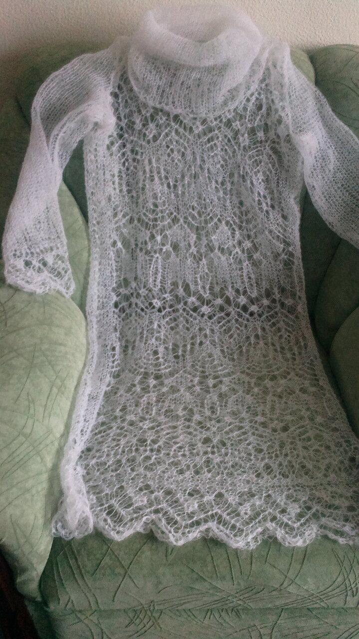 шетландское вязание спицами схемы