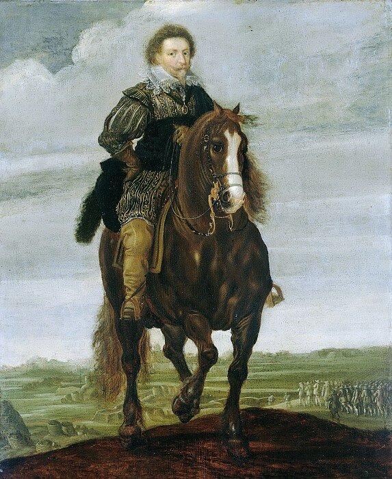 Prins Frederik Hendrik