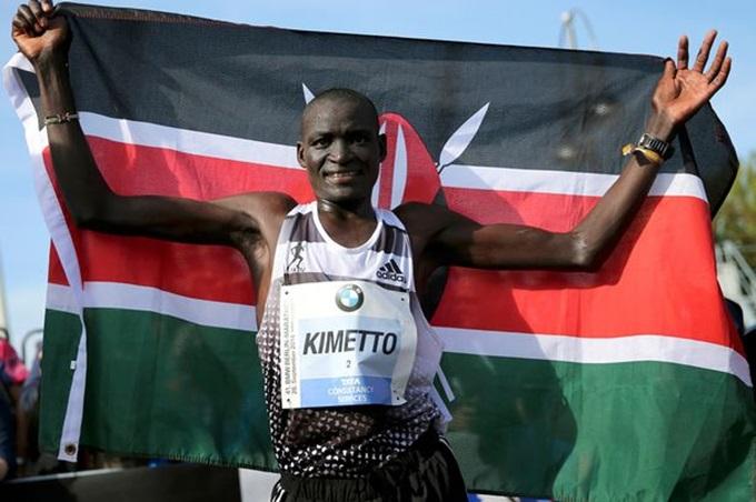 Мировой рекорд в марафоне установил бегун из Кении (2 ч 2 мин 57 с) 0 130a22 106e7553 orig