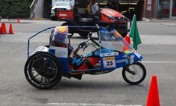 Shell провела очередной марафон в Хьюстоне. Фотографии автомобилей 0 141b63 7812f620 orig