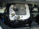 Коробка передач 2.0 CRDI 140hp KIA CARENS III 07R