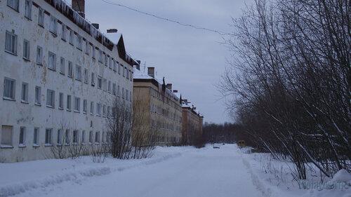 Фотография Инты №2666  Гагарина 3, 5 и 7 31.01.2013_12:54
