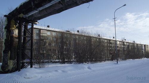 Фото города Инта №3670  Западная сторона Мира 32 19.02.2013_12:22