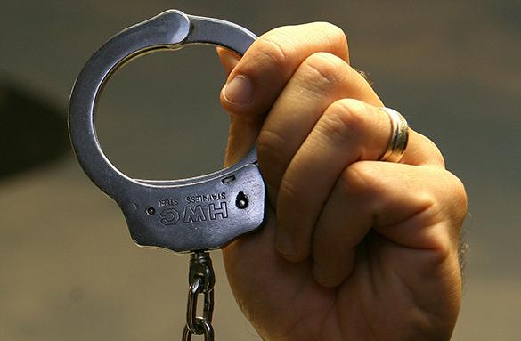 ВТюмени заизнасилование задержанной полицейского осудили на5 лет