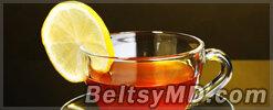 Чай гарантирует ясность ума и отличную память
