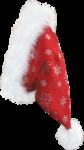 Головные уборы деда мороза и снегурочки 0_8bbe4_eef22945_S