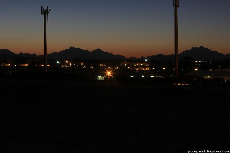 гора Шэиб-эль-Банат, высочайшая гора Аравийской пустыни, Аравийская пустыня, Пустыня Сахара