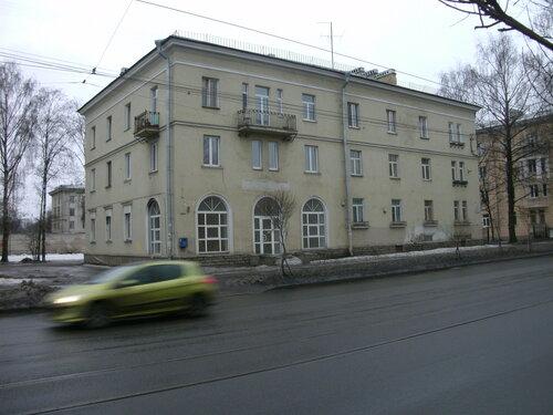 ул. Савушкина 52