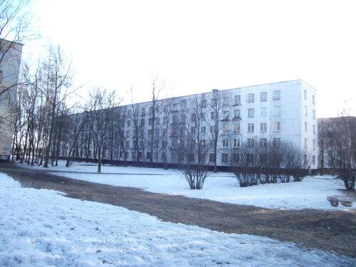 2-я Комсомольская ул. 57к2