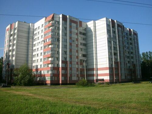 Витебский пр. 61к5