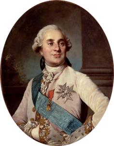 Людовик XVI