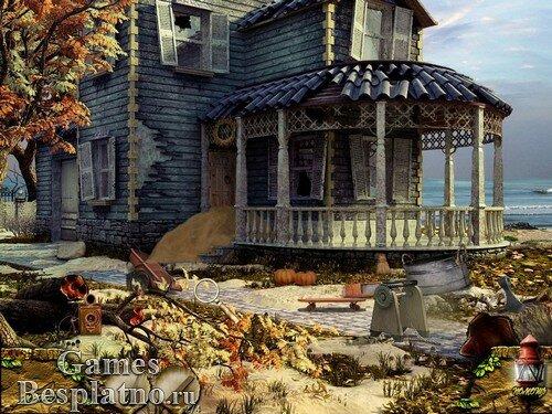 История Любви: Дом на пляже