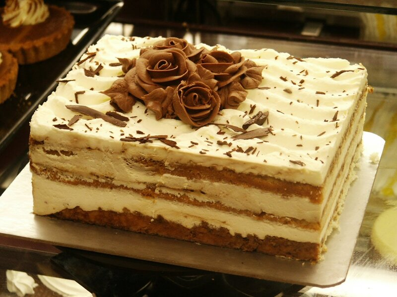 Австрийский торт захер фото рецепт