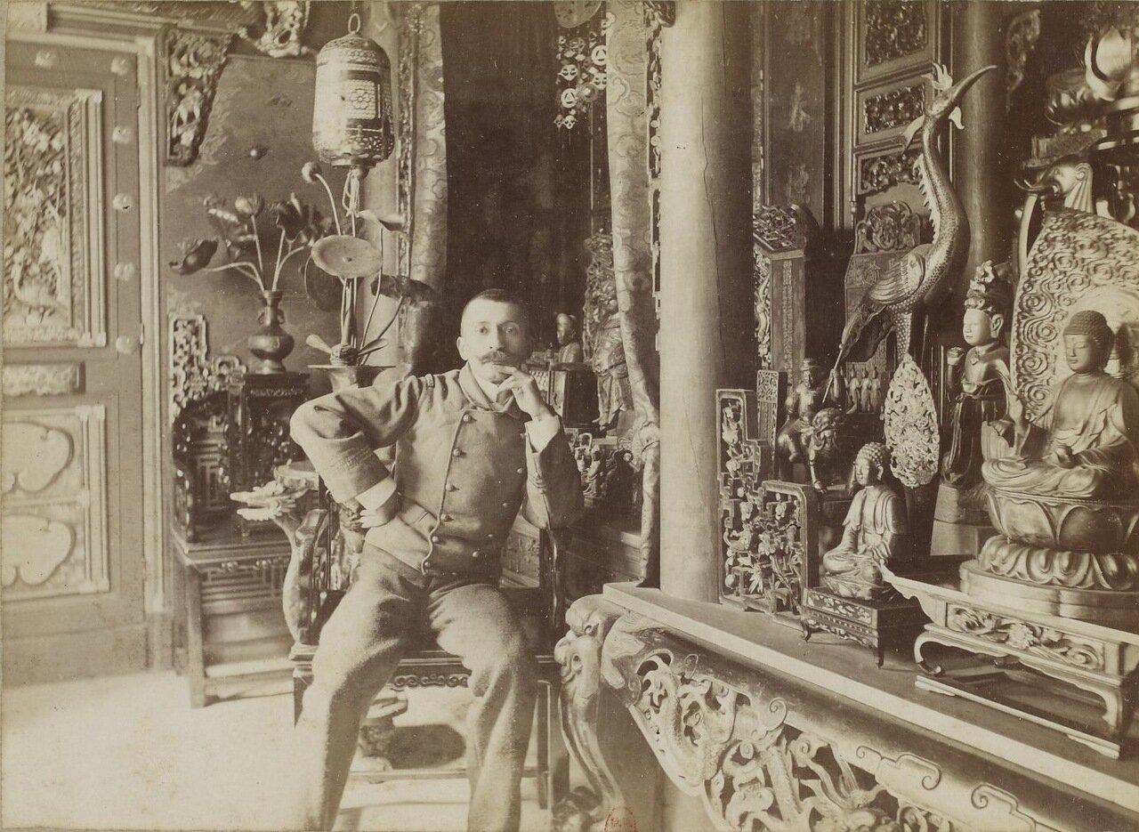 Пьер Лоти (1850-1923)