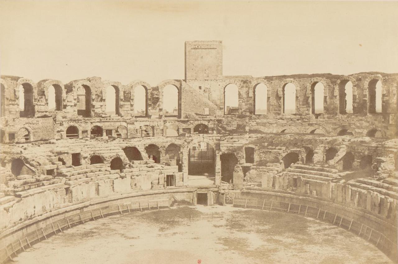 1860. 03. Арена
