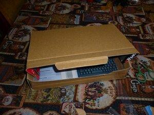 Коробка для большого штоллена