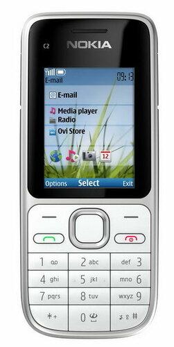 Nokia C2-01 (05) для Helpix.ru