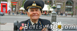 В Молдове сохранили память о Великой отечественной