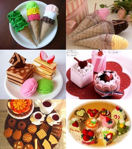 Как сделать вкусняшки для детей