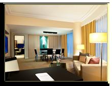 Малайзия. The Westin Kuala Lumpur. Westin Suite
