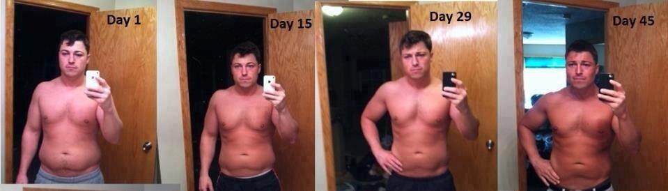 Как похудеть за пол дня что можно есть и пить чтобы не набрать лишний вес