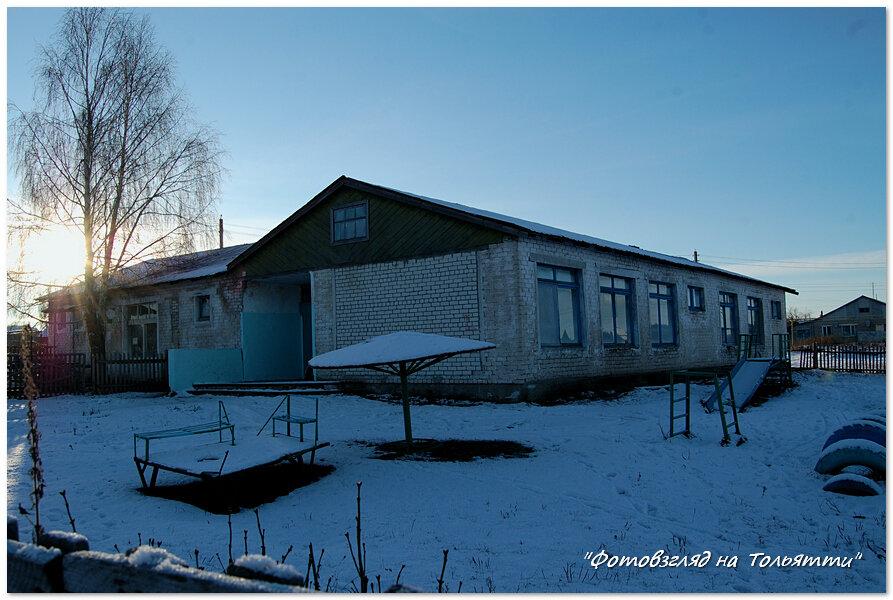 ТГУ в Кузькино