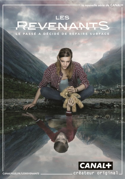 �� ��� ������ / Les Revenants (2013) WEB-DLRip