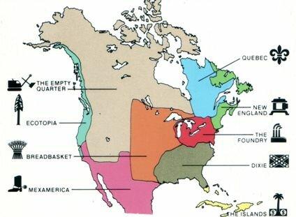 » Картография как инструмент политики