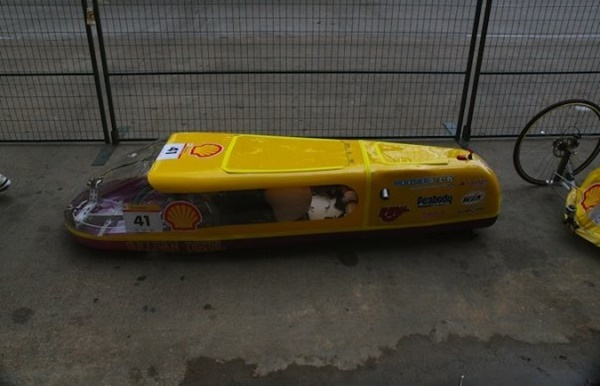 Shell провела очередной марафон в Хьюстоне. Фотографии автомобилей 0 141b58 d9367707 orig