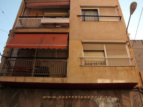 Бенидорм недвижимость от банков - Domispaniola