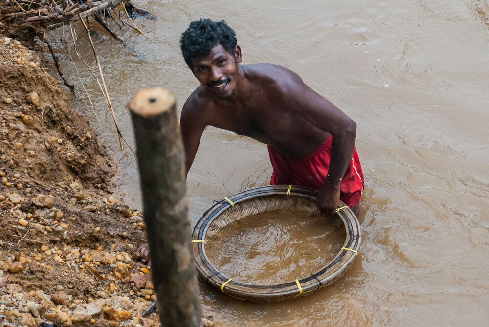 Дешевые билеты на Шри-Ланку