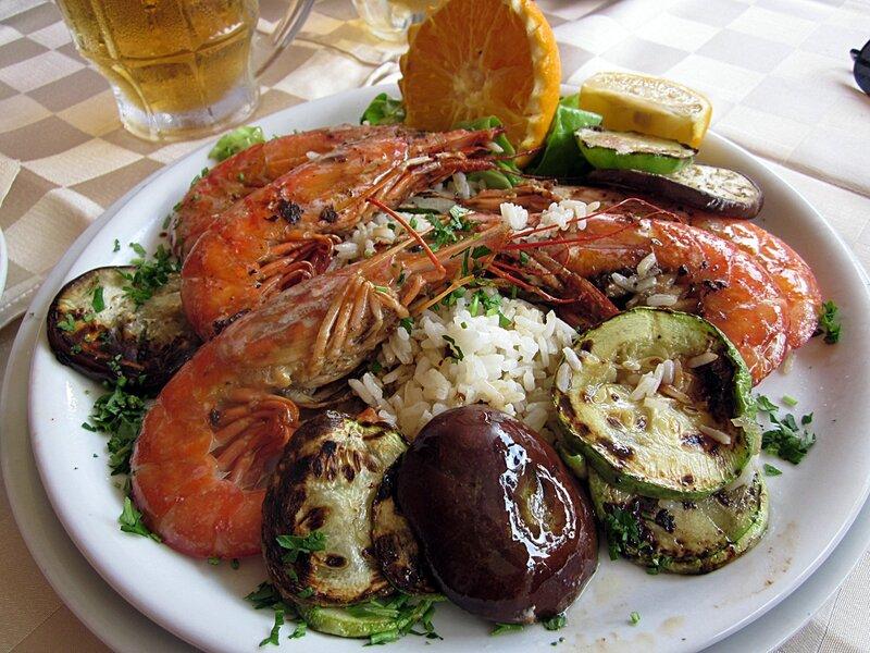 Национальная кухня черногории рецепты 111