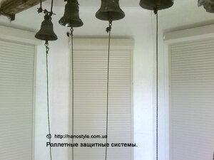 заказать роллеты Украина.