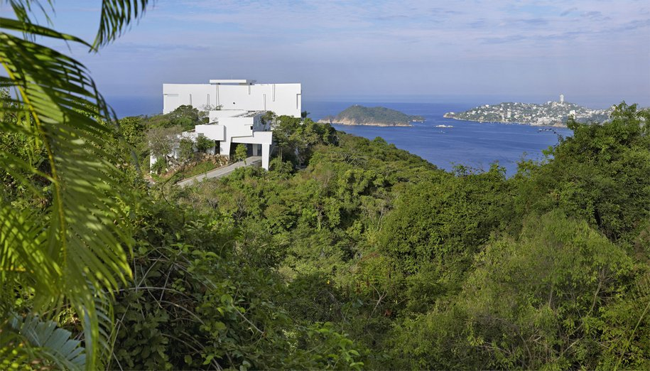 Отель The Encanto Hotel в Акапулько