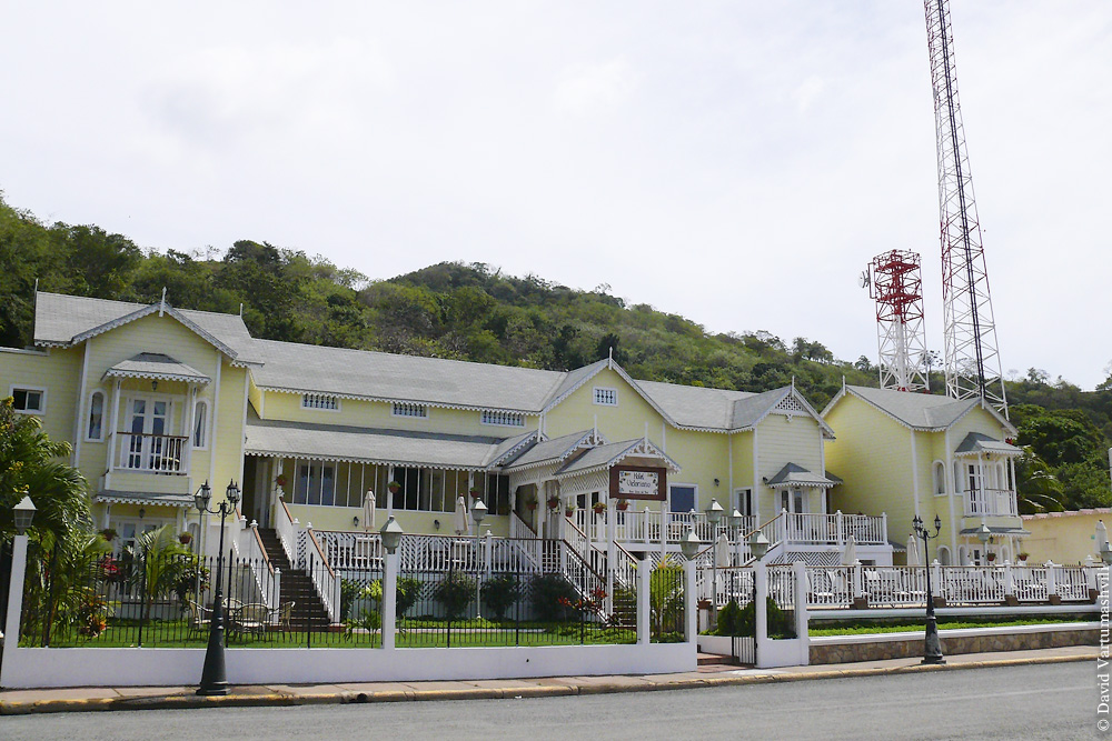 Никарагуа, Сан-Хуан-дель-Сур