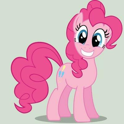 ����� ��� (Pinkie Pie)