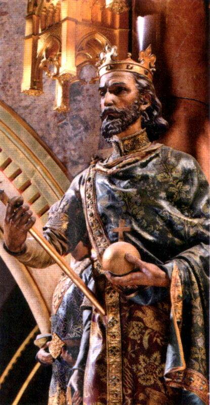 Король Бела IV (1206–1270)