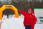 Чемпионат и Первенство Москвы (эстафета) 17.02.2013