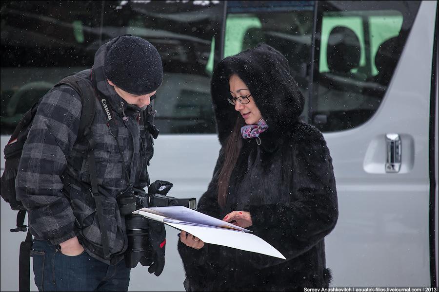 Югратерра, день 1. Ханты-Мансийск