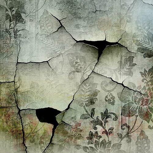 Fonds textures - gris thème relief